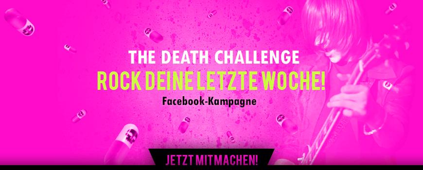 Brandsatz-Death-Challenge
