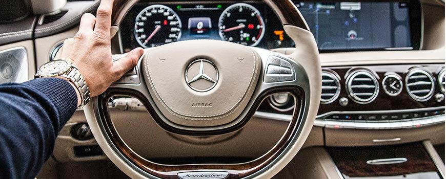 Die Content Cruiser: Warum Automarken die Königsdisziplin Content Marketing meisterhaft beherrschen