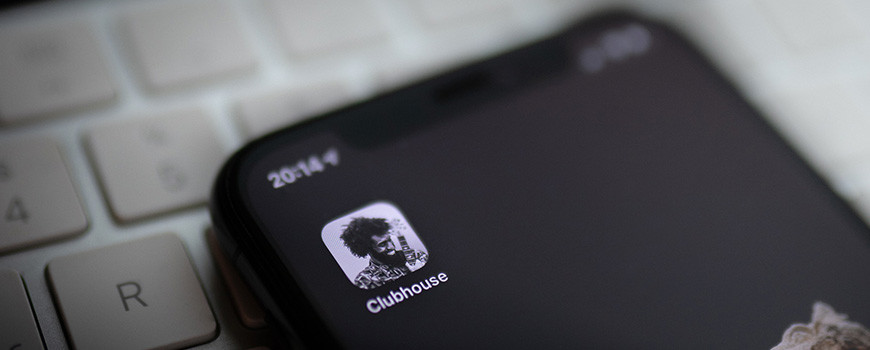 Clubhouse Agentur für Social Media Marketing