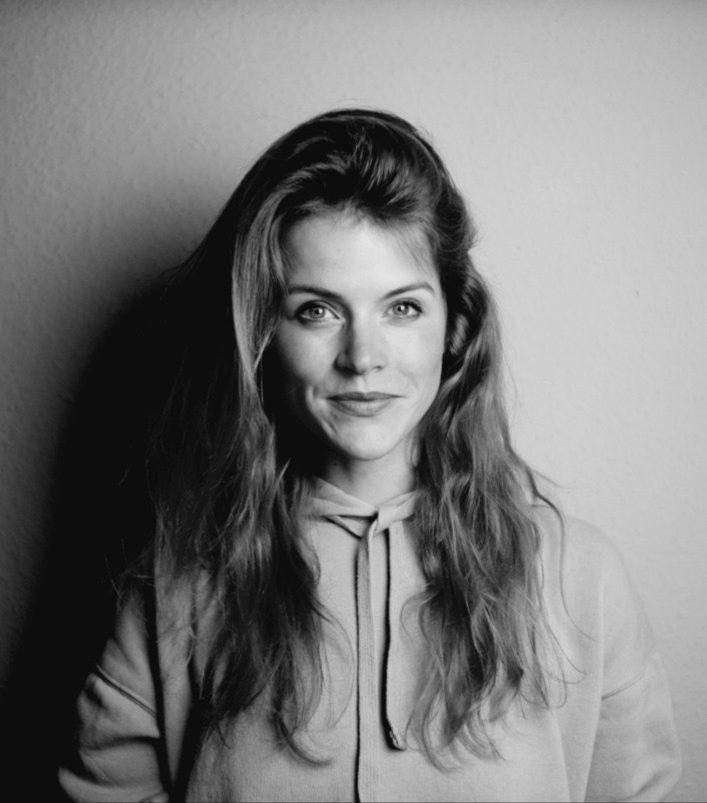 Valeska Löns Mobile-First-Expertin